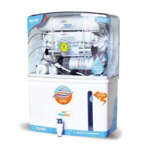 Aqua Day RO Water Purifier