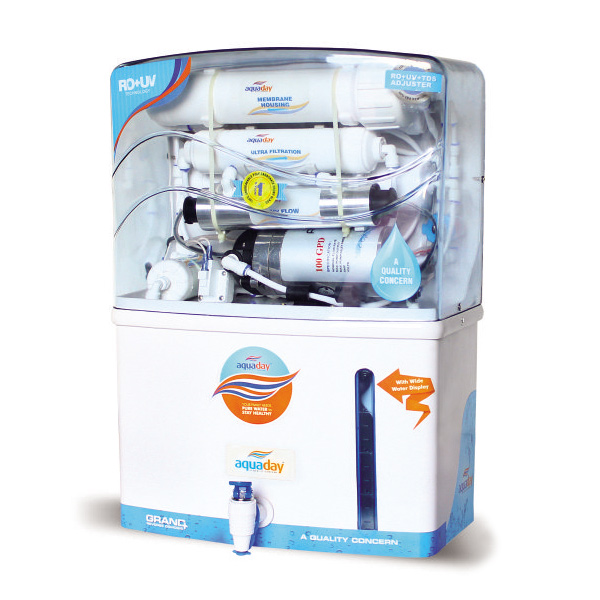 Aqua Day RO Water Purifier