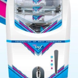 Aqua Crux RO water purifier