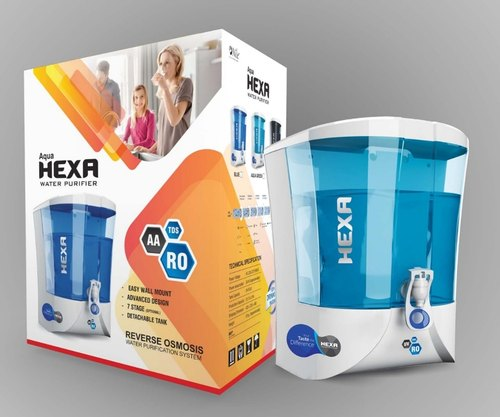 Aqua Hexa water purifier