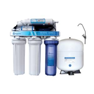 Aqua Pro UNDER THE SINK Water Purifier