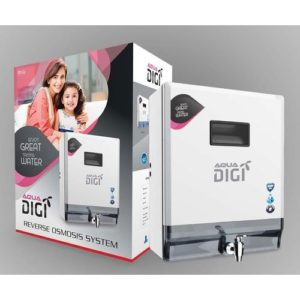 Aqua Digi RO water purifier