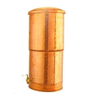 Aqua Copper Filter