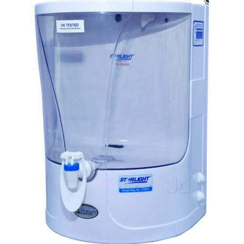 Aqua Geneus Water purifier
