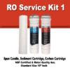 RO Service Kit 1